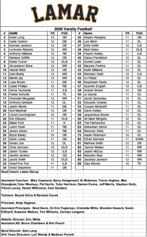 LHSVarsity-Roster-2020